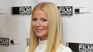 Gwyneth Paltrow állítja, szereti a ráncait. Ön ezt elhiszi?