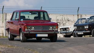 A Fiat utolsó nagy dobása