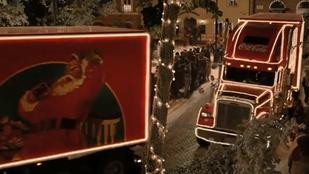 Melyik a legmeghatóbb karácsonyi reklám?