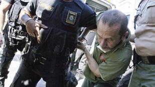 Elítélték a brazil kannibáltriót