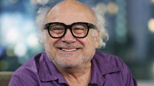 70 éves lett a világ egyik legviccesebb embere