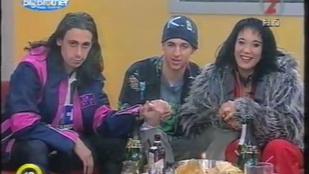 Tudja, mit csinál a Big Brother 1 Bálintja?