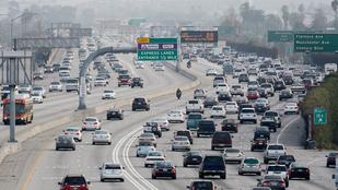 A hollywoodi gazdagokhoz tereli a forgalmat a dugóelkerülő GPS