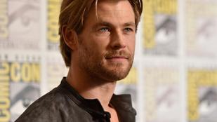Chris Hemsworth lett 2014 legszexibb pasija