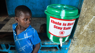 Nem hisszük el: homeopátiás szereket szállítottak az ebola-sújtotta Libériába