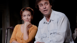 Gergely Róbert a Modern család tagjaként énekelte el az Emmanuelle-t
