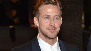 Ryan Gosling saját akaratából nem lett a legszexisebb férfi