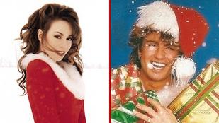 Melyik a legidegesítőbb karácsonyi sláger?