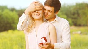 7 rossz indok a házasság bevállalására