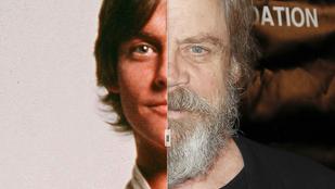 Star Wars, akkor és most