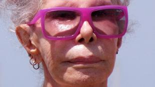 Meghalt Alba hercegnője, de stílusa tovább él