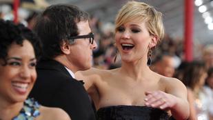 Hallotta már Jennifer Lawrence-t énekelni?