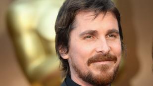 Christian Bale féltékeny Ben Affleckre