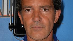 Úgy tűnik, Antonio Banderas lett a válás vesztese