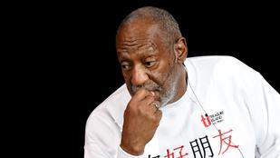 Bill Cosby karrierjét romba döntik az erőszakvádak
