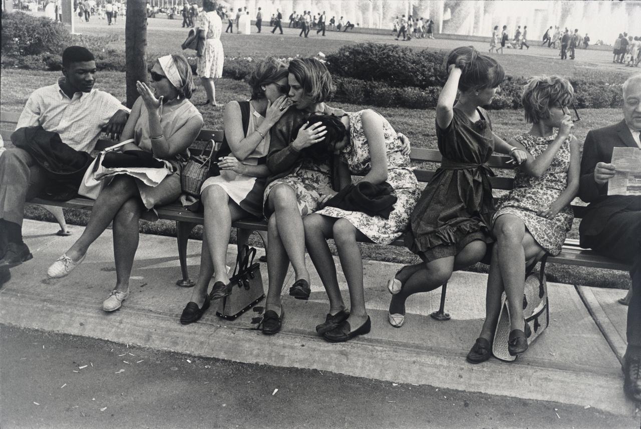 New York-i Világkiállítás (1964)