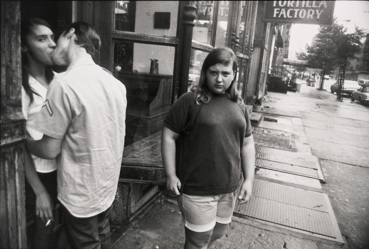 New York (1969)