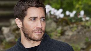 Ennyire durván gyúrta ki magát Jake Gyllenhaal