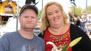 Mama June visszahódítaná Sugar Beart