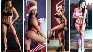 Karácsonyi tippek a legdögösebb magyar csajoktól