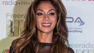 Scherzinger öregszik, és egyre jobban hasonlít Tina Turnerre