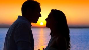 6 gyereke helyett a romantikázást választotta