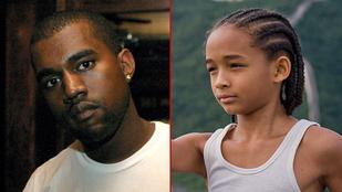 Ki az okosabb? Kanye West vagy Jaden Smith?