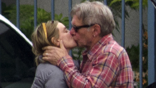Harrison Ford és Calista Flockhart közt még mindig tombol a szerelem