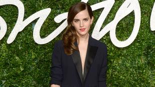 Emma Watson-képlopás: napokon belül új fotók várhatók