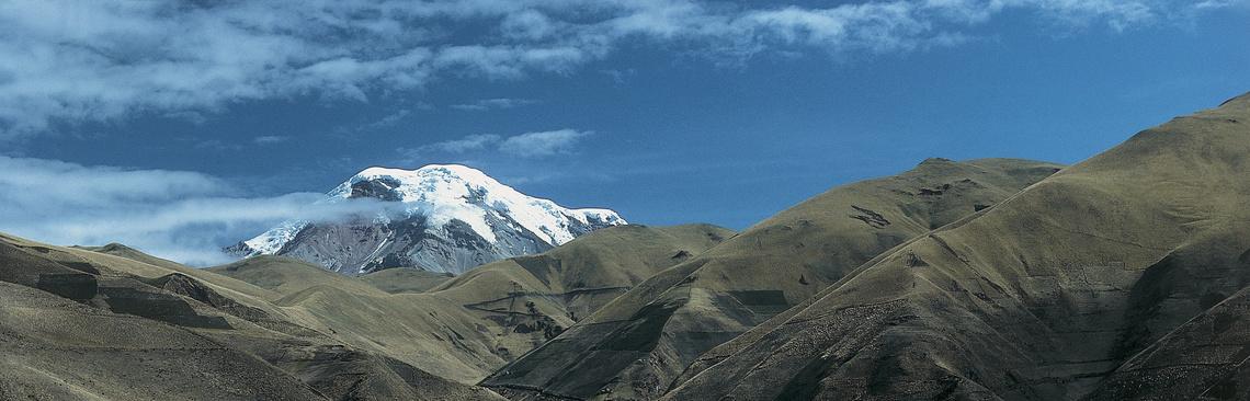 Index - Tudomány - Nem a Mount Everest a legmagasabb hegy a Földön fbcd6760f6
