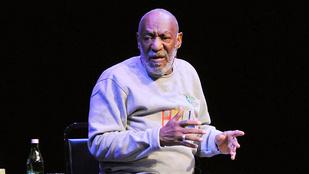 15 éves lányt is molesztálhatott Bill Cosby