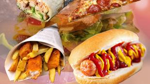 Mi váltsa le a hamburgert Budapesten?
