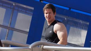 Ön tudta, hogy Mark Wahlberg megvakított egy embert?