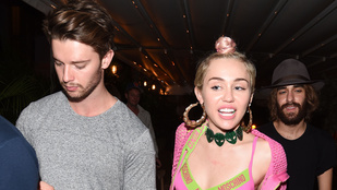 Miley Cyrus megint alulmúlta önmagát