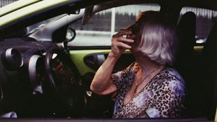 76 évesen, hermafroditaként prostituált