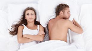 Ilyen az, amikor egy nő farkasétvágyú a szexben