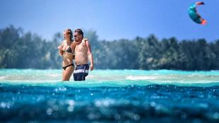 Leonardo DiCaprio szakított a barátnőjével