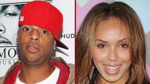 Az Alkonyat egyik színésznőjét rapper férje lőtte le