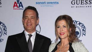 Tom Hanks kedves, de nem mindenki akar vele bulizni