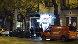 Meghalt egy férfi lakástűzben a fővárosban