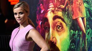 Mi történt Reese Witherspoonnal?