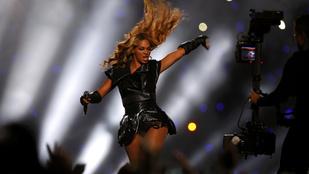 Beyonce 29 és fél milliárdot keresett az idén