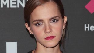 Emma Watson talán újra szingli