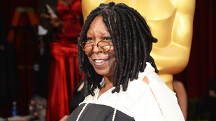 Whoopi Goldberg élő adásban fingott