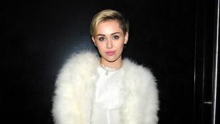 Miley Cyrus csuklósérüléssel került kórházba