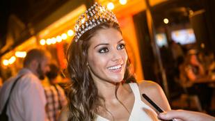 Kulcsár Edina MÁSODIK lett a Miss Worldön!!!!!