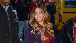 Egy rettentő előnytelen kép Beyoncéról