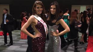 Kulcsár Edina nővérének hitték Sarka Katát a Miss Worldön