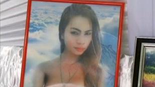 Transznemű meggyilkolásával vádolják az amerikai tengerészgyalogost