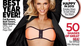Britney Spearsszel végleg megszaladt a photoshop